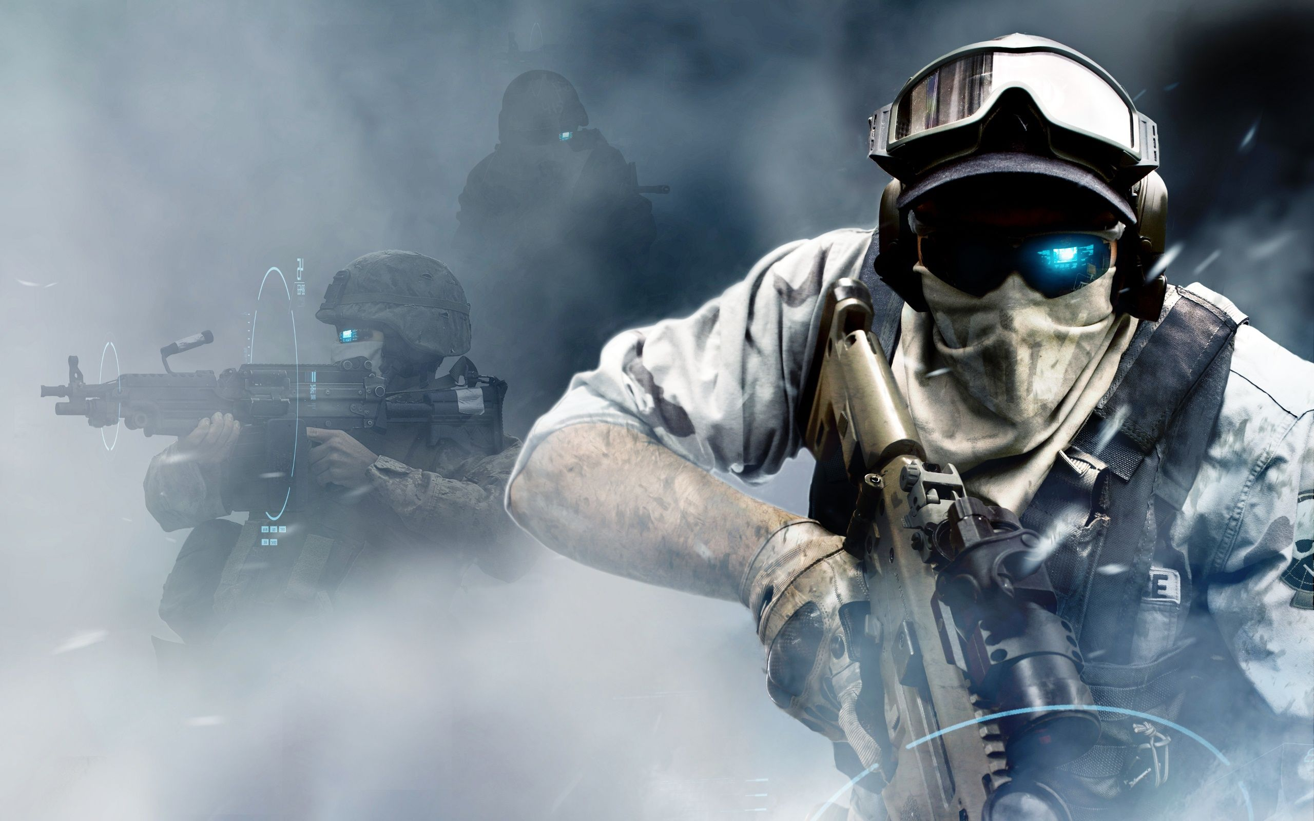 Ghost Recon Future Soldier Game Wallpapers | HD Wallpapers ...