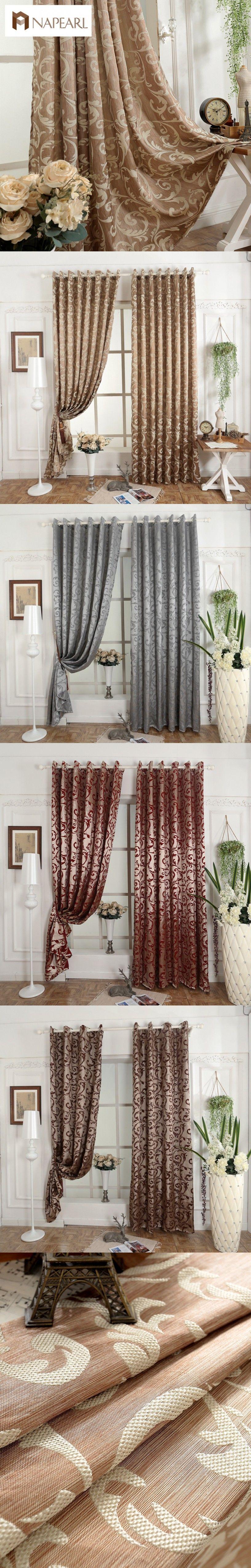 Best d scenery blackout curtains online door curtains kitchen