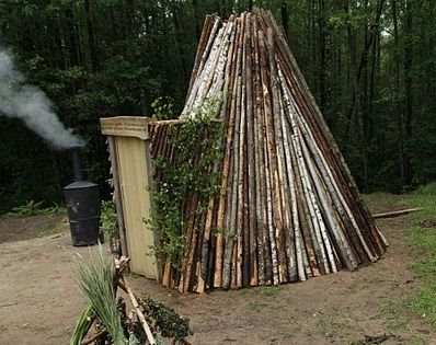Latvian Sauna Google Zoeken Hot Tub Sauna Sweatlodge