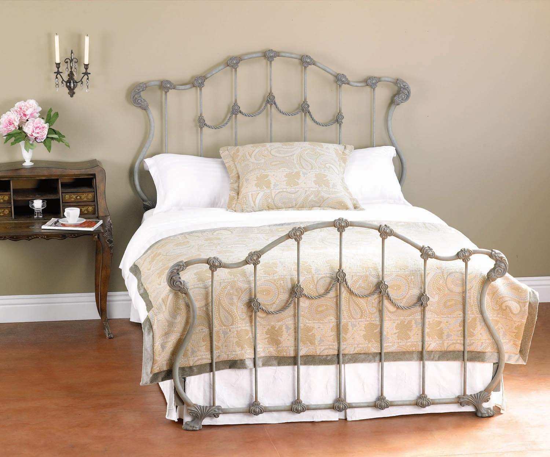 Full Hamilton Complete Bed Wesley Allen Home Gallery