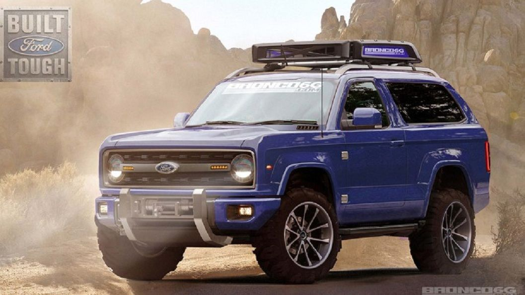 Pin By Armando C On Ford Trucks Ford Bronco Ford Trucks Ford Bronco Concept