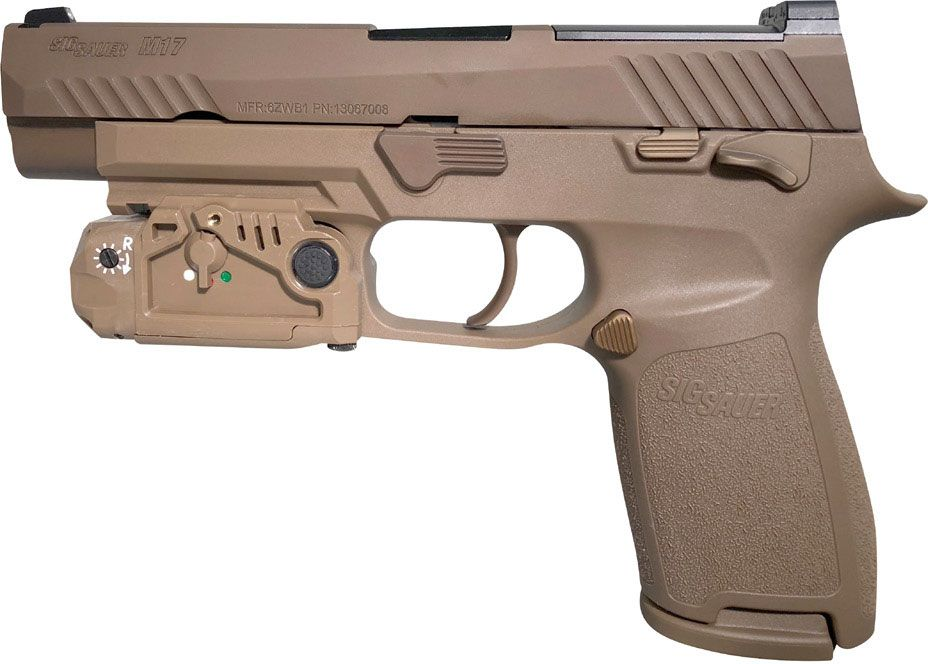 Pistol Enhancer (LMDPEIR1) LaserMaxDefense (LMD) Us