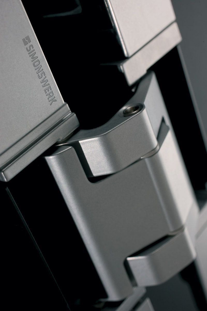 Tectus TE 340 3D