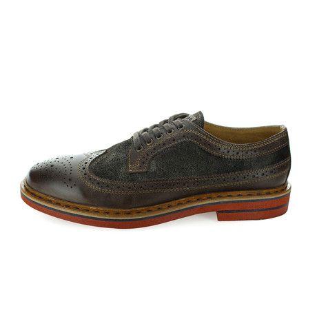 Paruno Soul Creations   Dress shoes men
