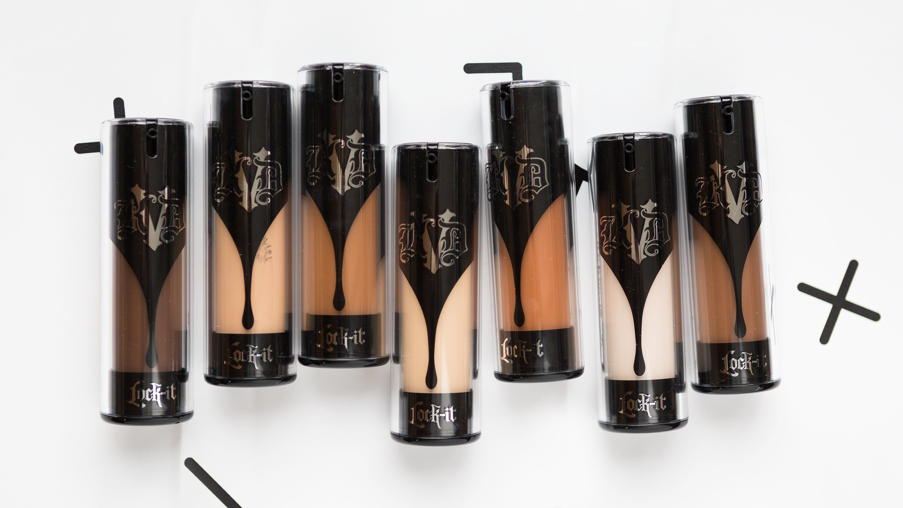 Heres incredible proof that kat von ds foundation covers