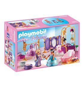 Princess Ankleide Und Schonheitssalon 6850 Playmobil Play Mobile Playmobil Figuren