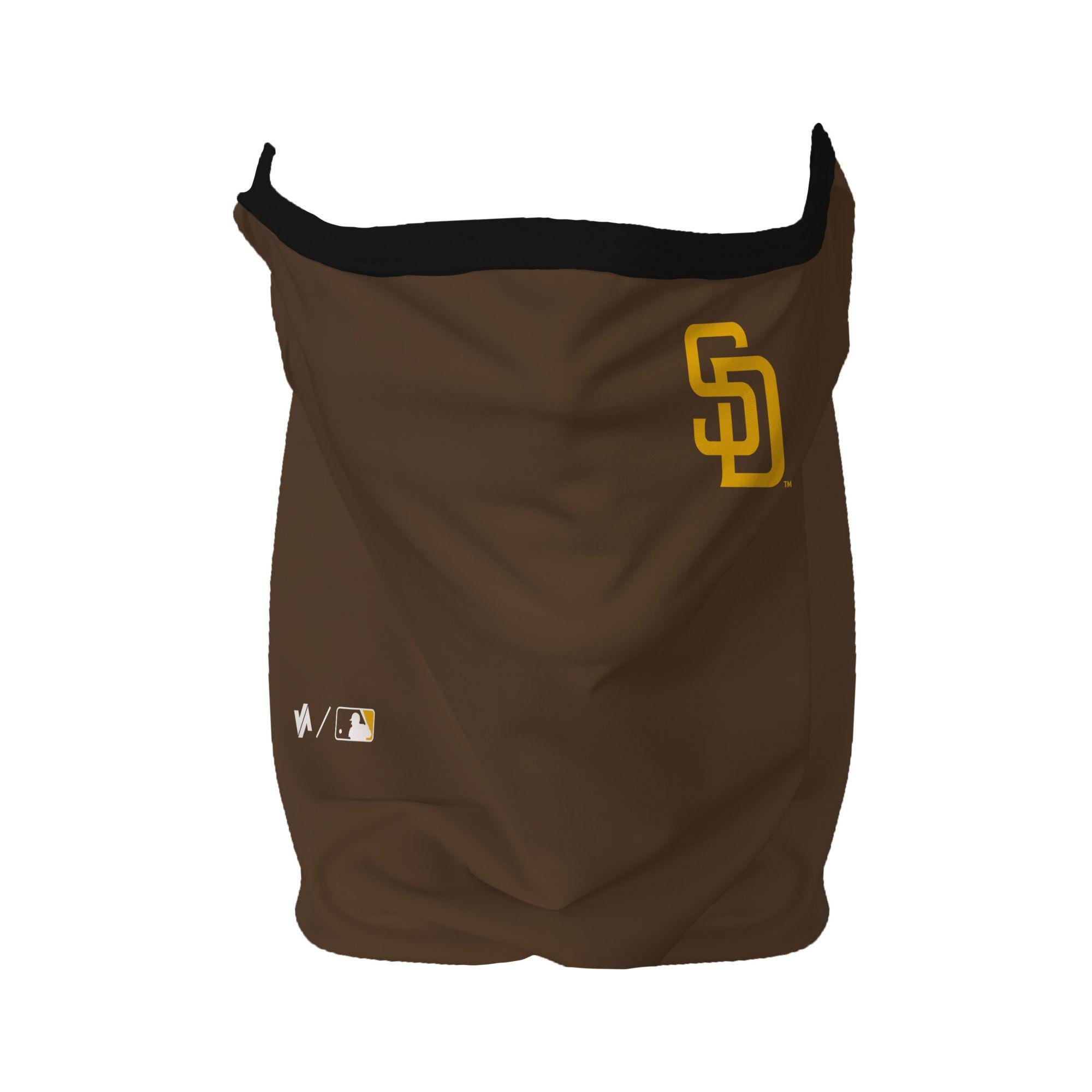 Vertical Athletics San Diego Padres Elite Neck Gaiter