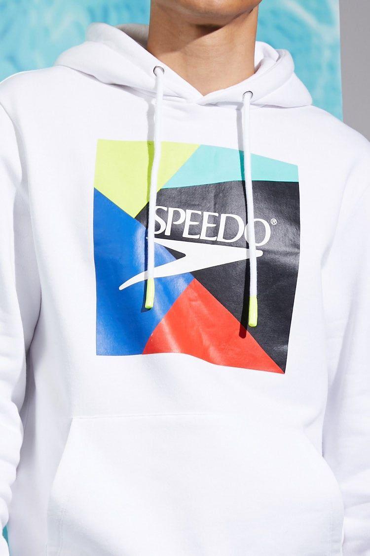 Speedo Graphic Hoodie | Hoodies, Latest trends, Fashion