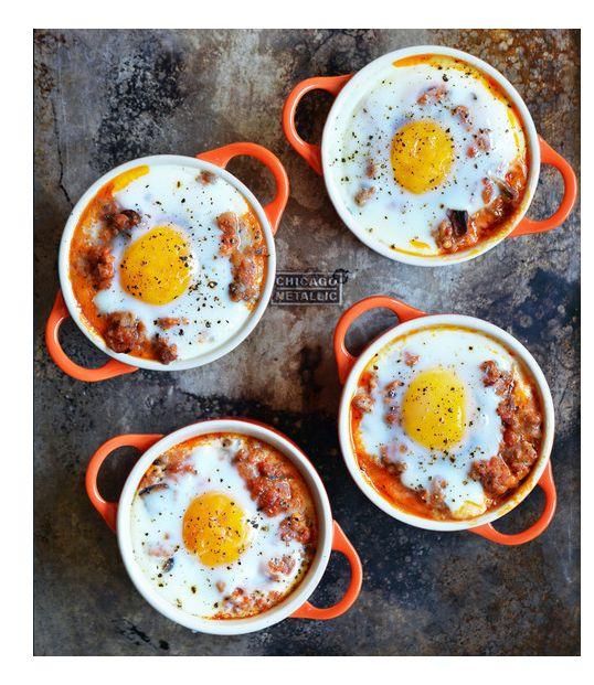 recipe: uova in purgatorio nom nom paleo [1]