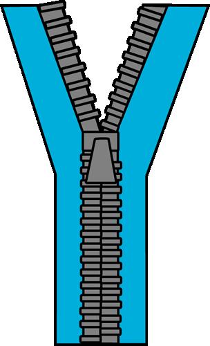 Zipper Clip Art Zipper Image Clip Art Zipper Drawing Bag Illustration