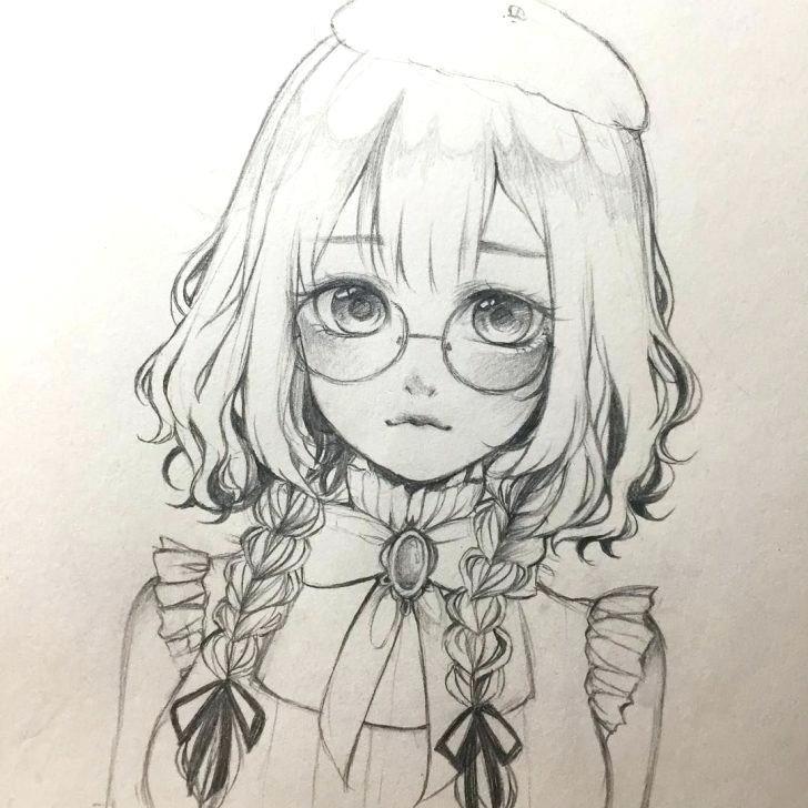 Pin Di Sketch