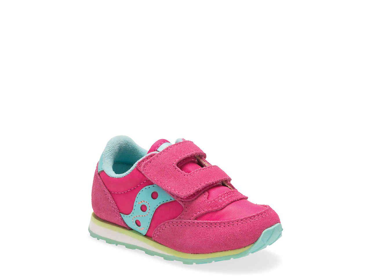Saucony Baby Jazz Sneaker - Kids