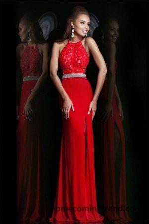 hitapr.com red prom dresses (02) #reddresses | Dresses & Skirts ...