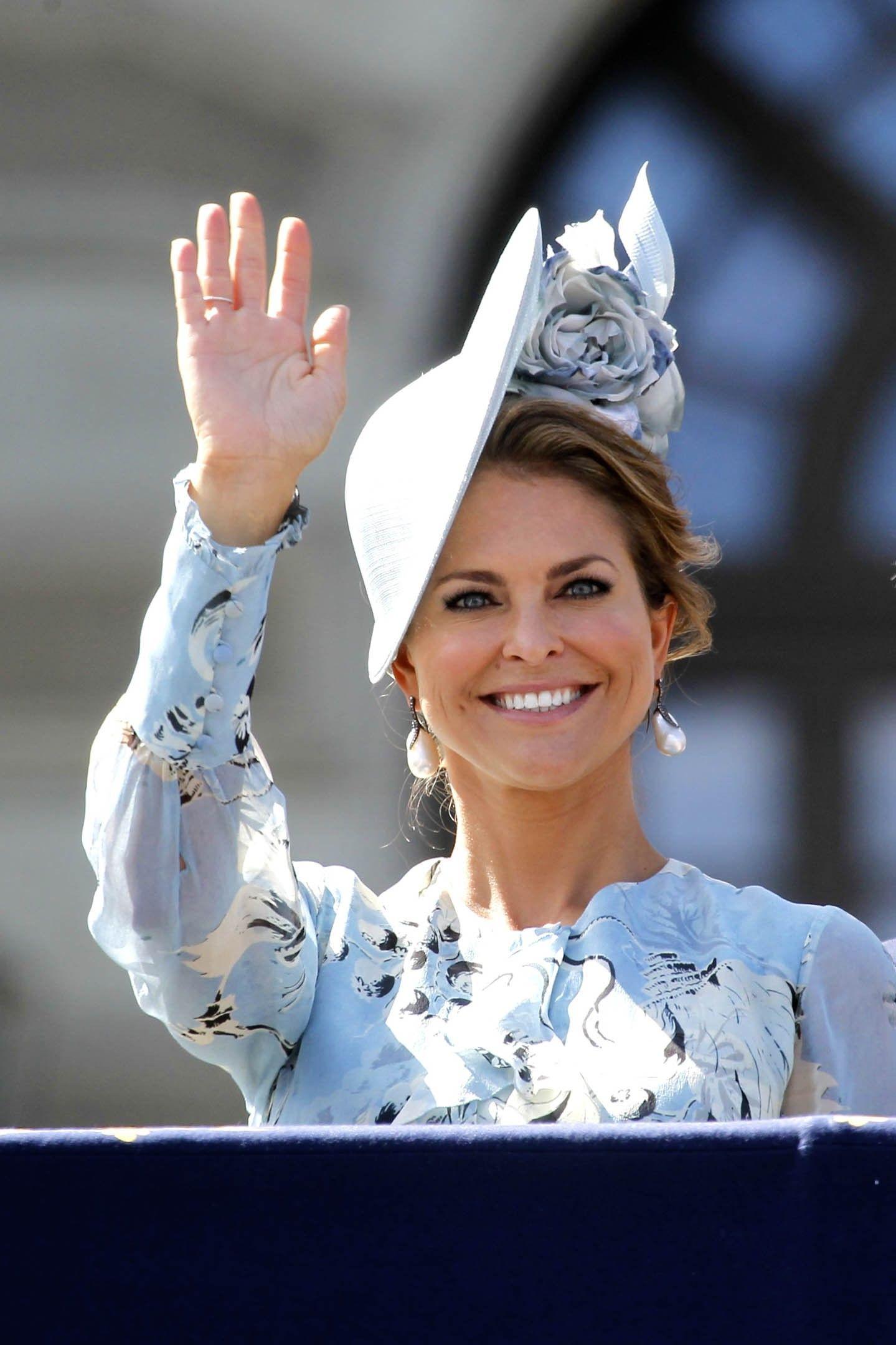 Madeleine 2017 Princess madeleine, Famous celebrities