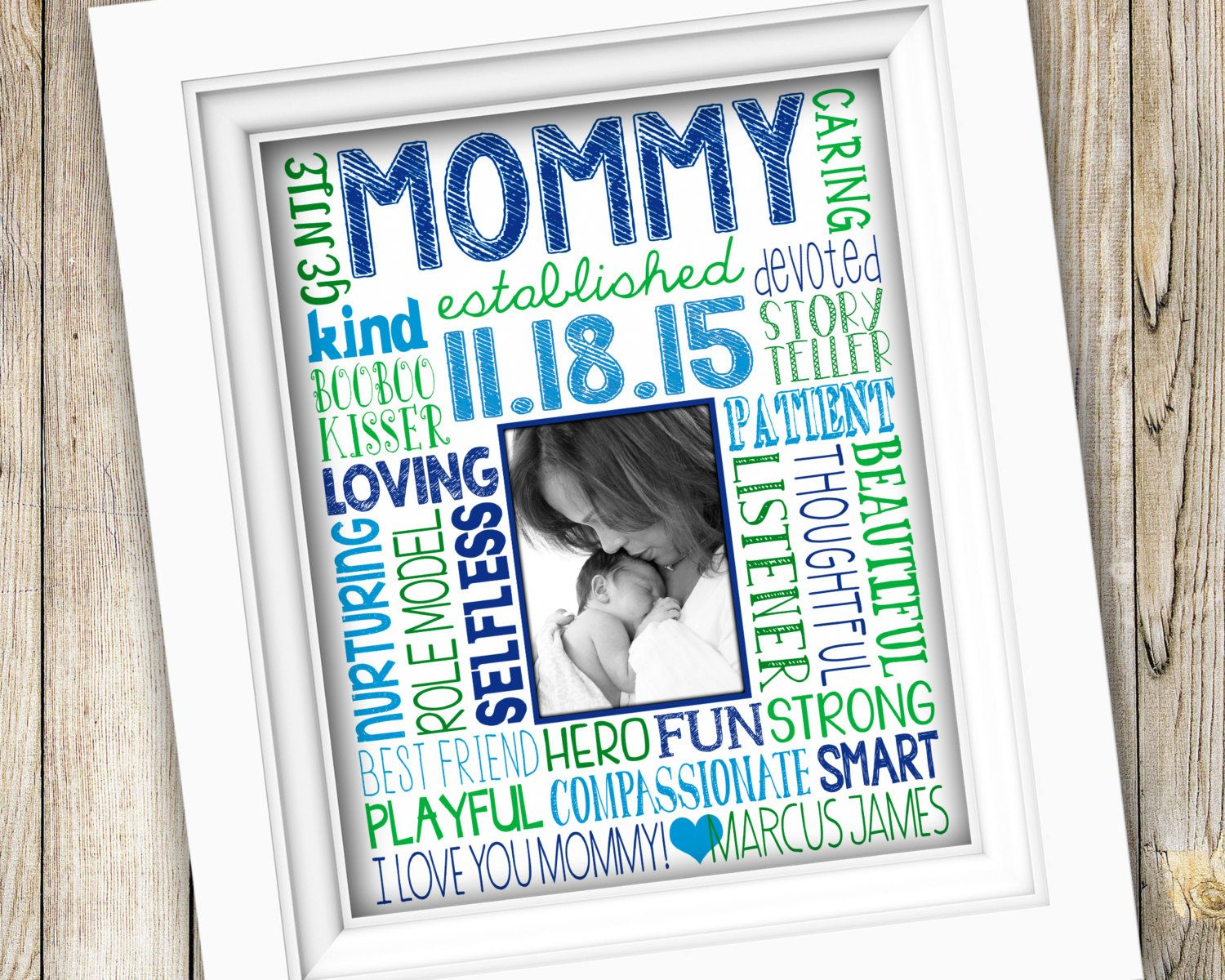 First Time Mom Gift New Mom Gift For Mommy First Etsy Gifts For New Moms Gifts For Mom First Mothers Day