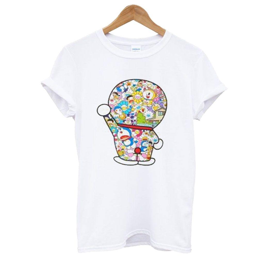 uniqlo doraemon t shirt doraemon print clothes shirts