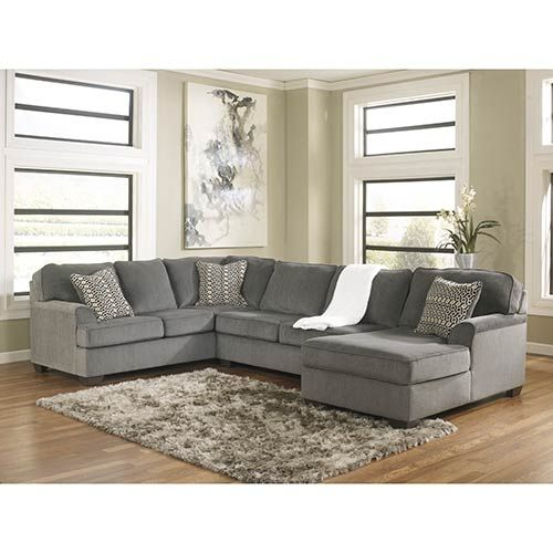 At Rent-A-Center Smoky with a versatile style, the Ashley \