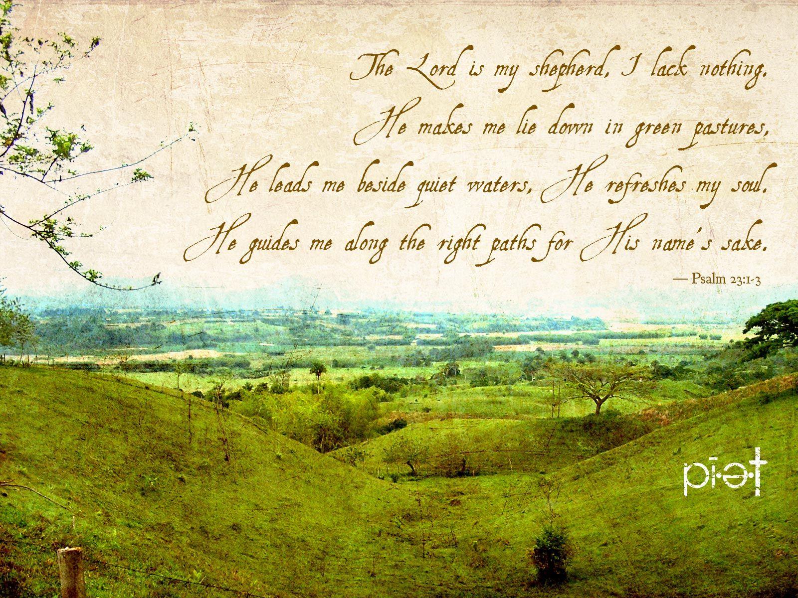 christian wallpaper psalms - photo #16