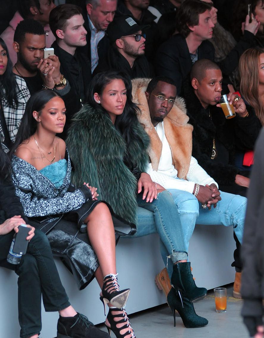 Wingedlinerandredlips Fashion Rihanna Style Yeezy Fashion