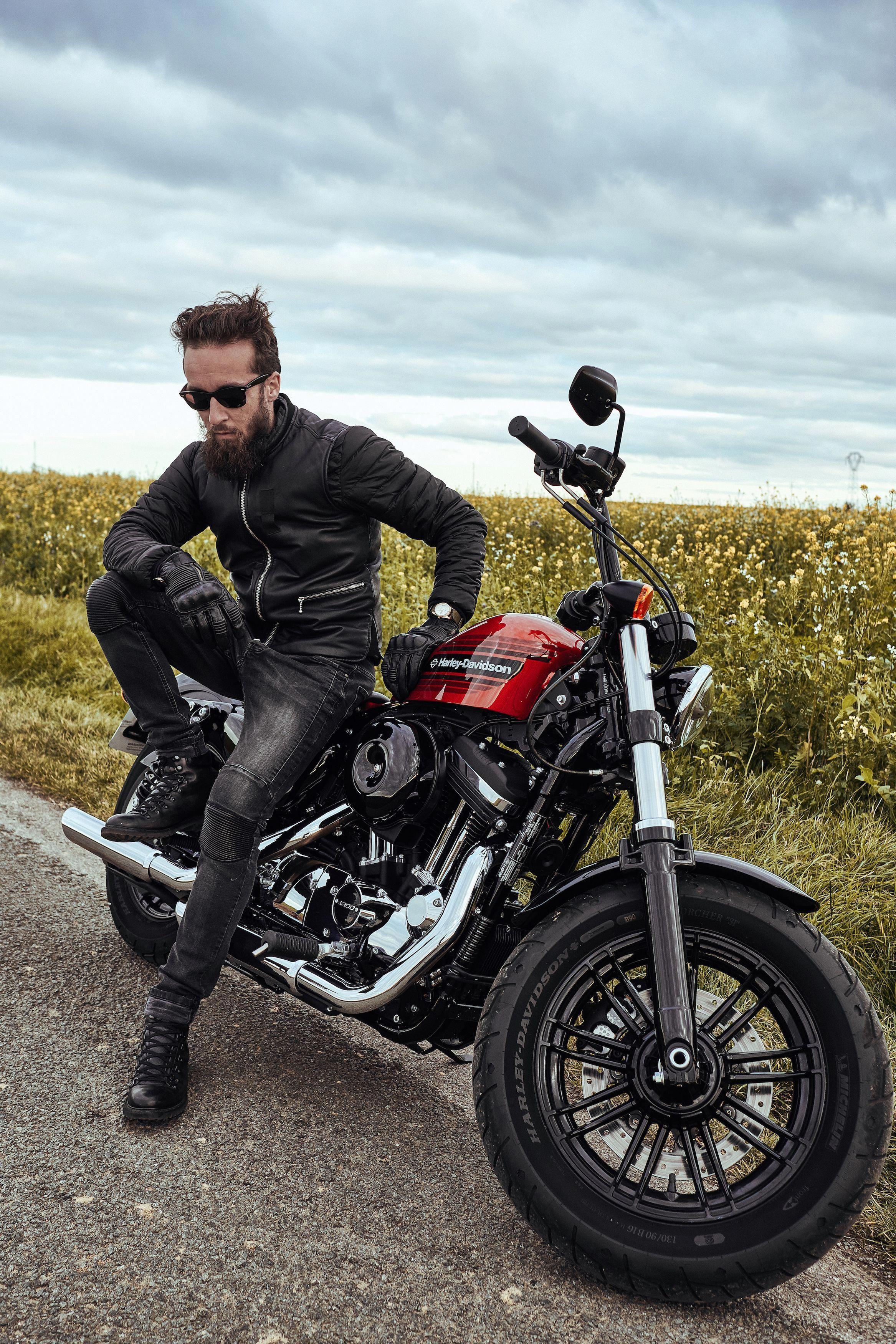 The New Harley Davidson 49 Special 2019 Harleydavidson 1200