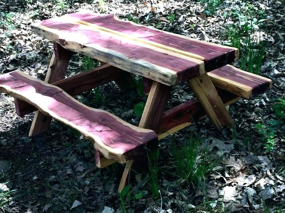 13 Picnic Table Plans Free Separate Benches Picnic Table Plans Picnic Table Outdoor Picnic Tables
