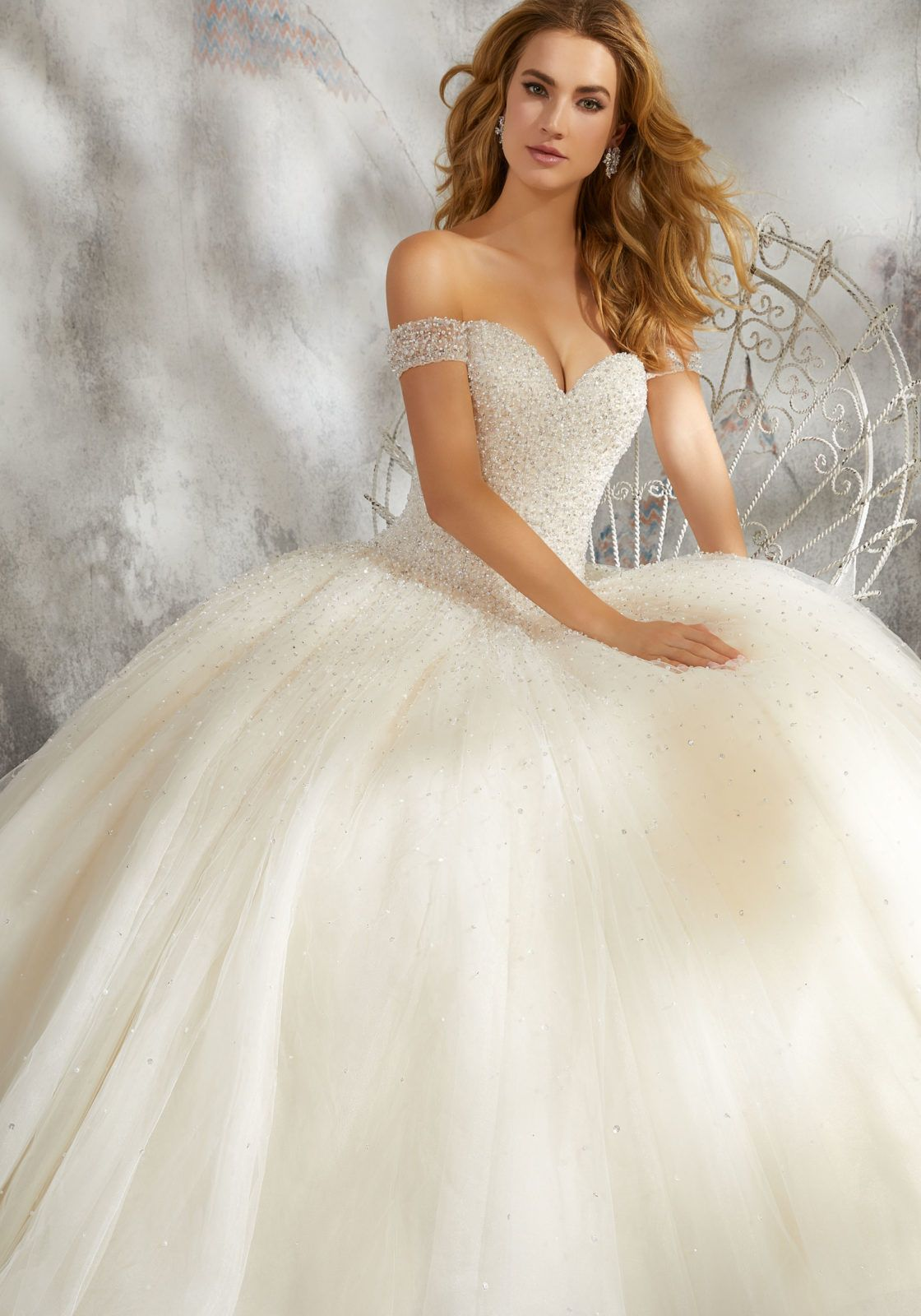 Style Number  8291 Liberty Wedding Dress 00bf7d0b6439