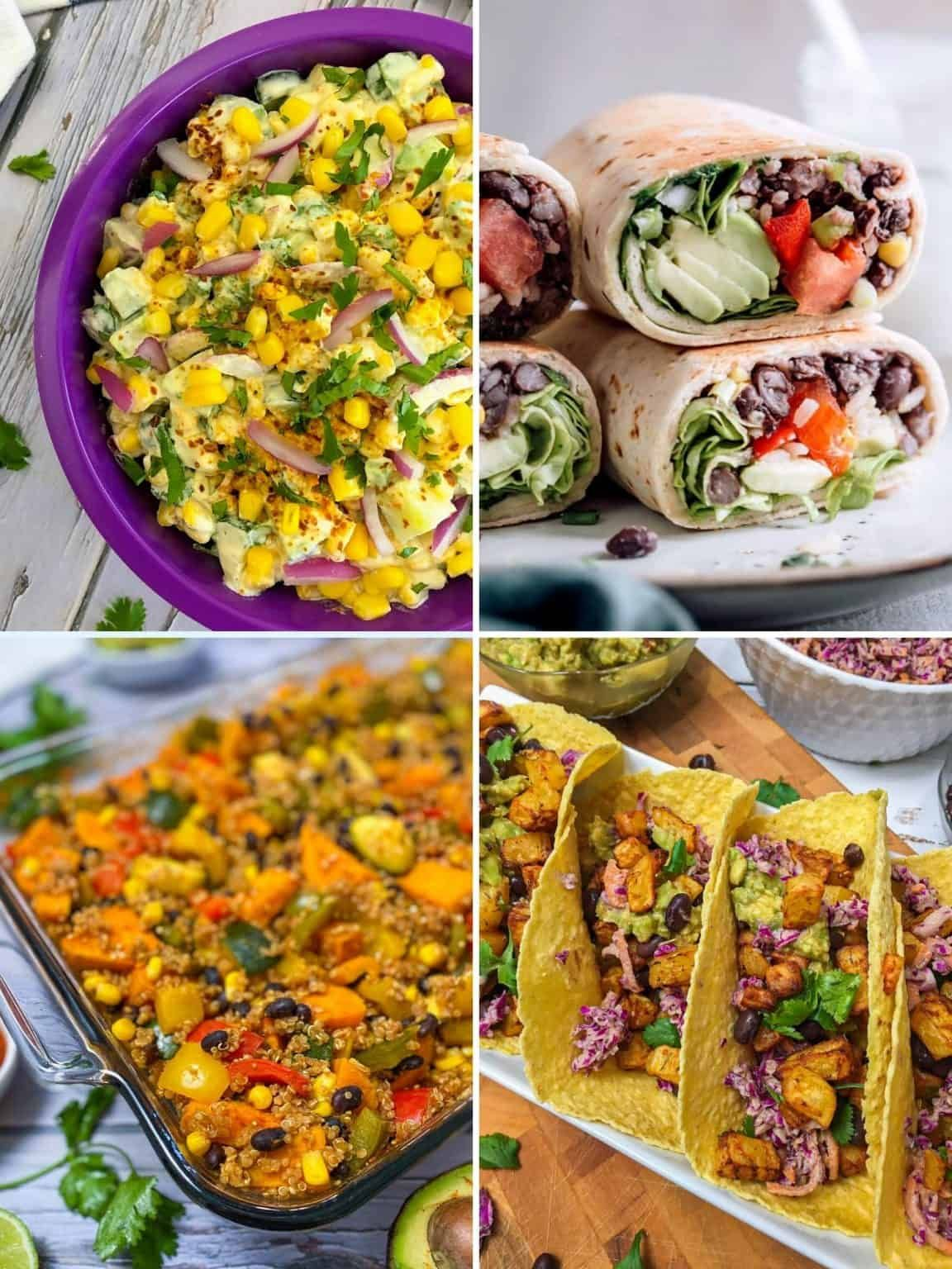 gluten free mexican food options