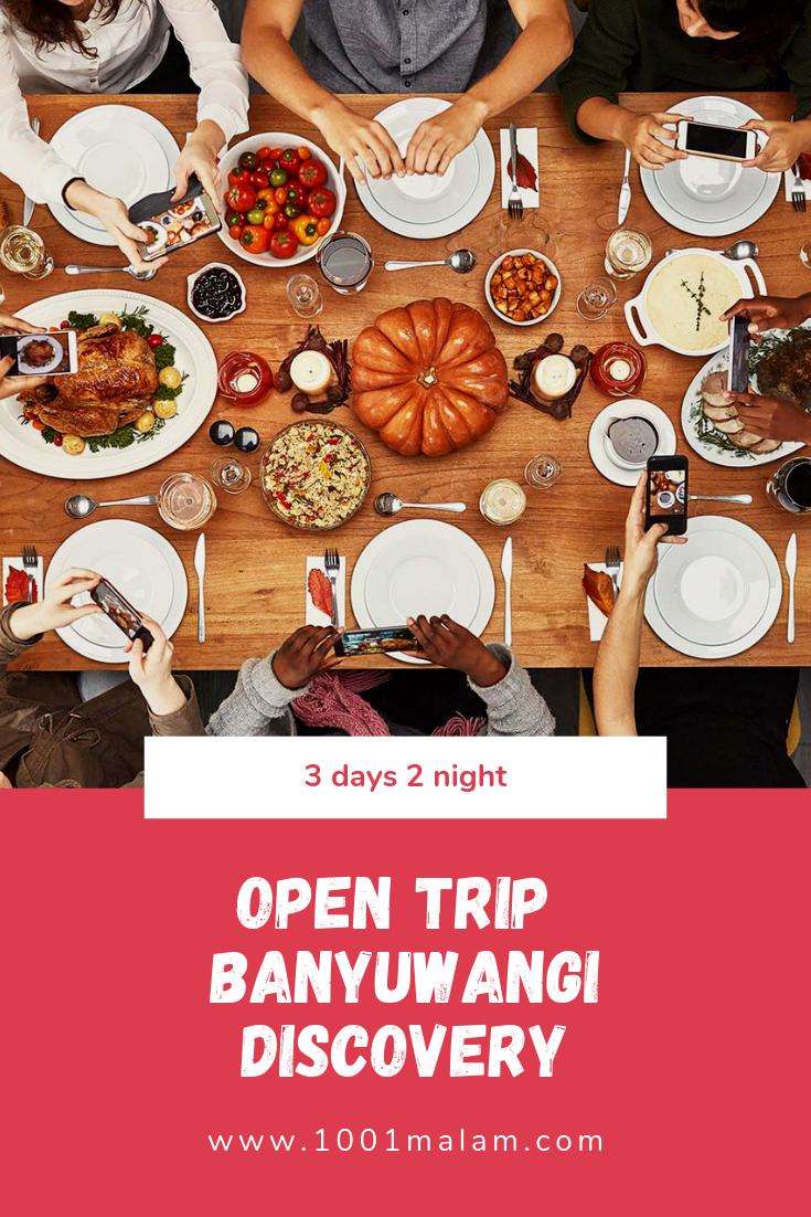 80 Tour Banyuwangi Ideas Banyuwangi Tours Tour Packages