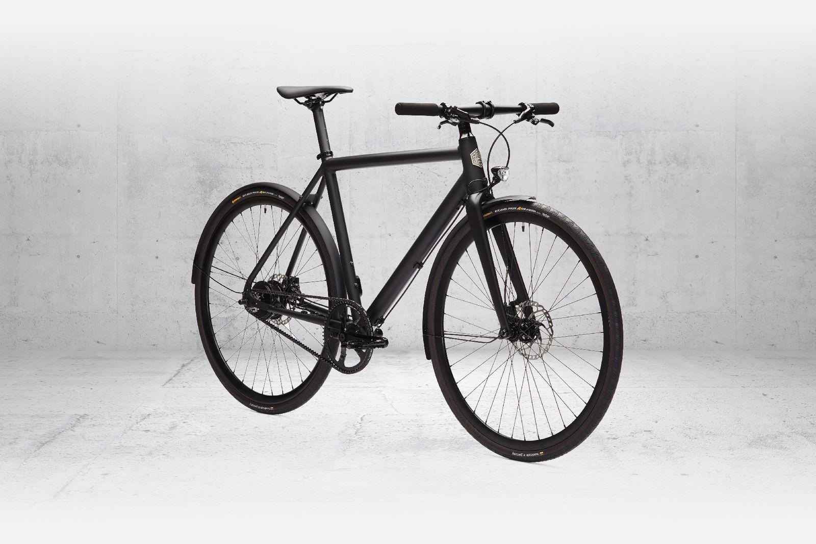 Ampler S 2019 E Bikes Look Promising Bike Commuter Bike