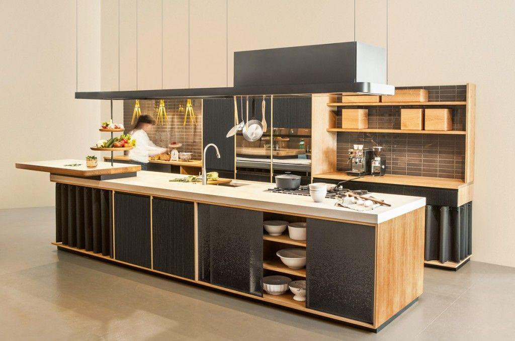 Betonküche dade design dade design beton küche miele küche