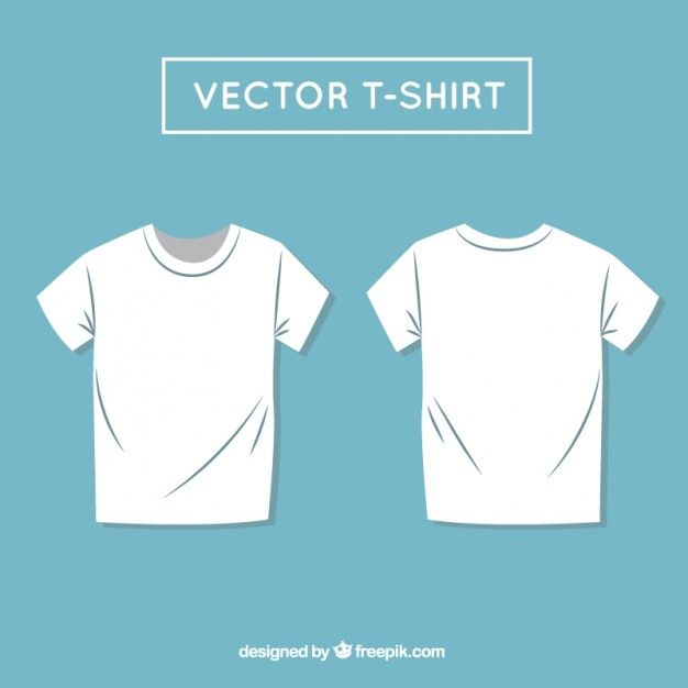 Download White Sports Tee Free Vector Free Vector Freepik Freevector Mockup Design Template Fashion Sports Tees Shirt Mockup Gents T Shirts