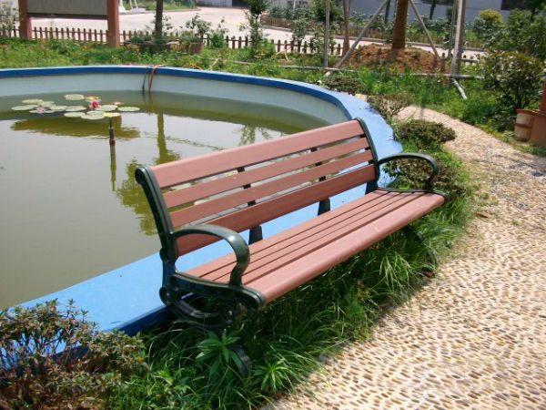 Workbench With Backrest Outdoor Diy Outdoor Outdoor Bench