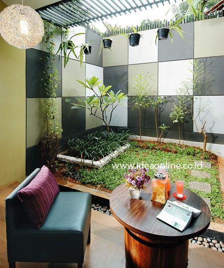 Inspiring Garden In 2019