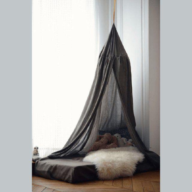 12 id es pour fabriquer un tipi d co for the home. Black Bedroom Furniture Sets. Home Design Ideas