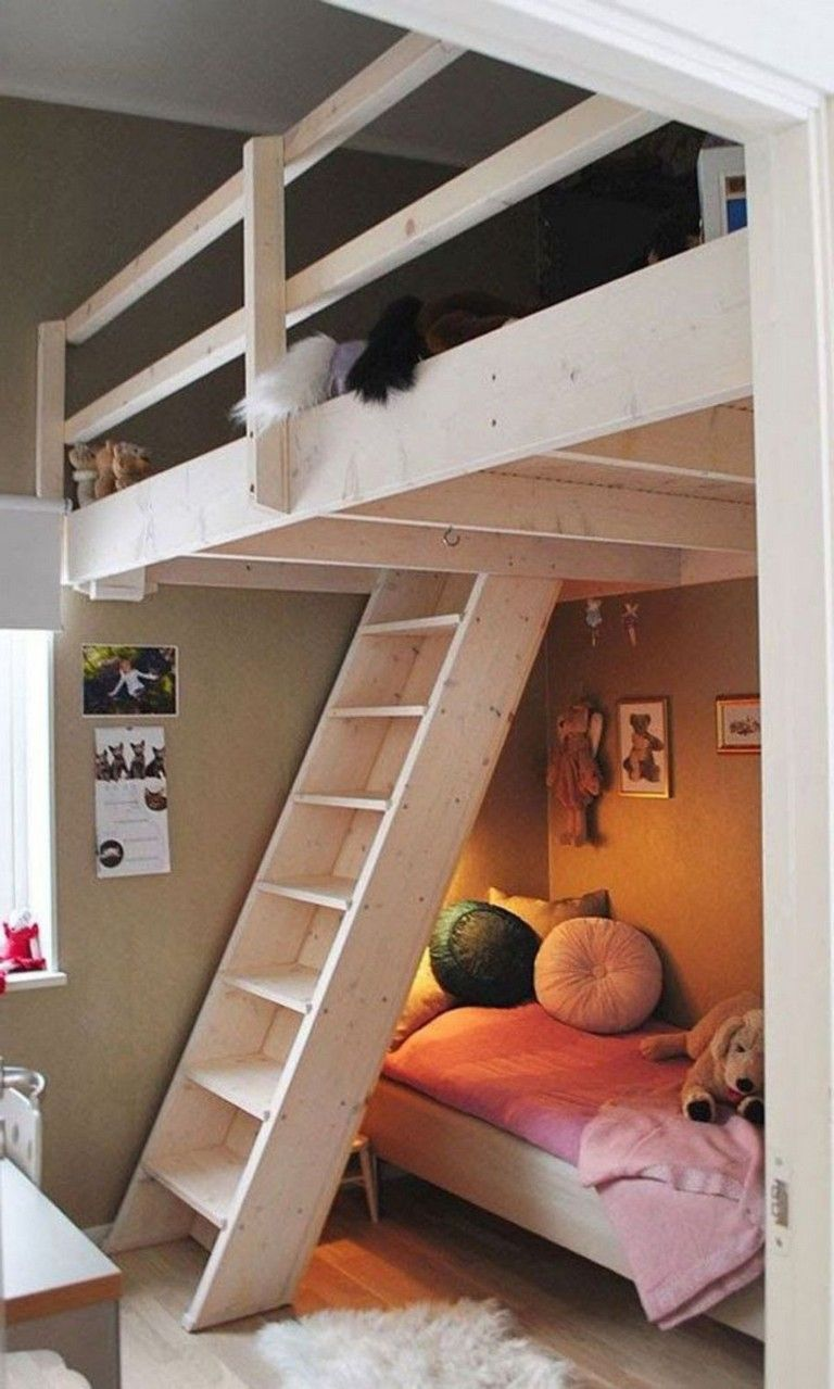 95 Marvelous Loft Bed Designs Ideas That Will Inspire You Small