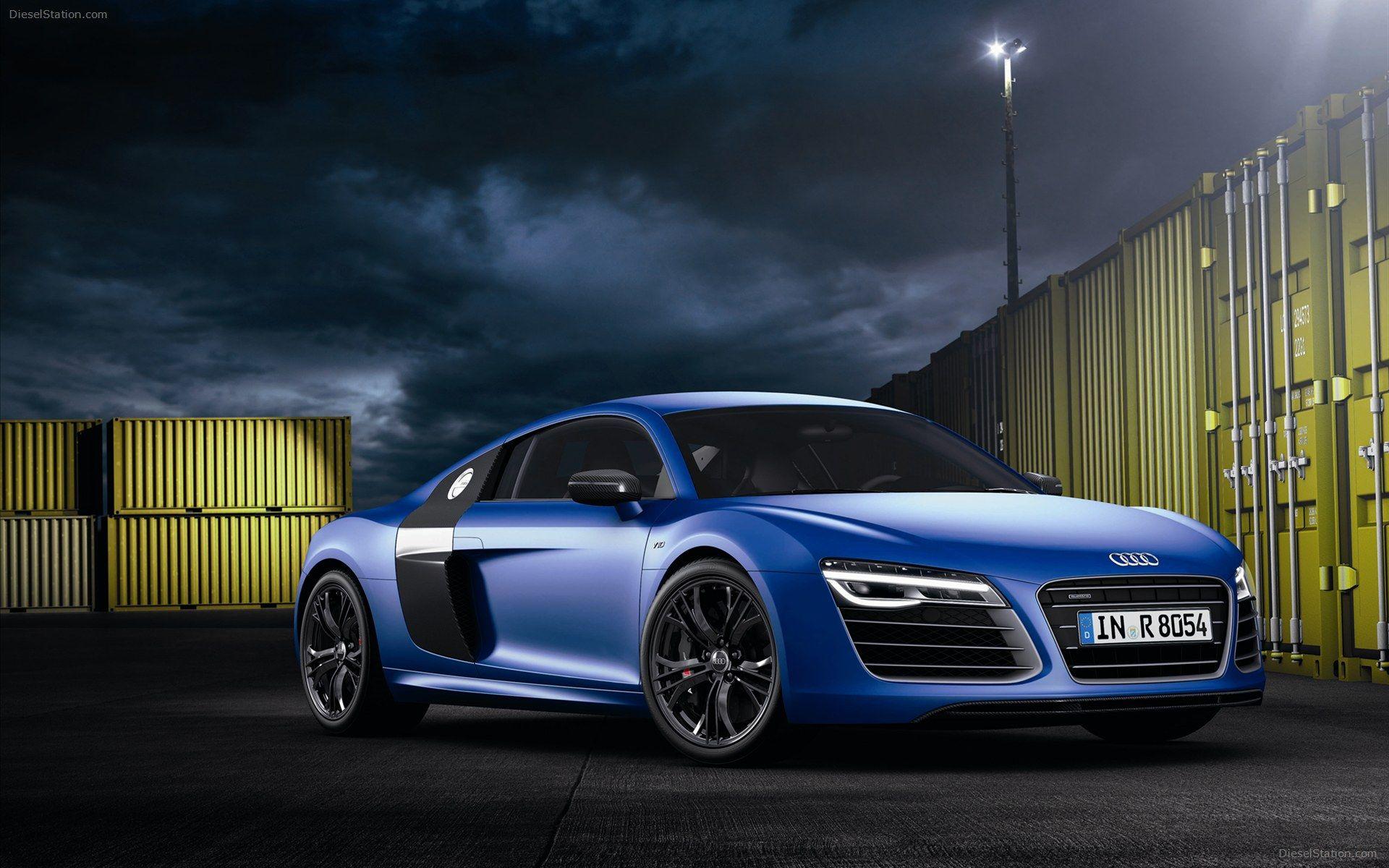 Audi R8 V10 Plus, Audi R8 Wallpaper, R8 V10 Plus