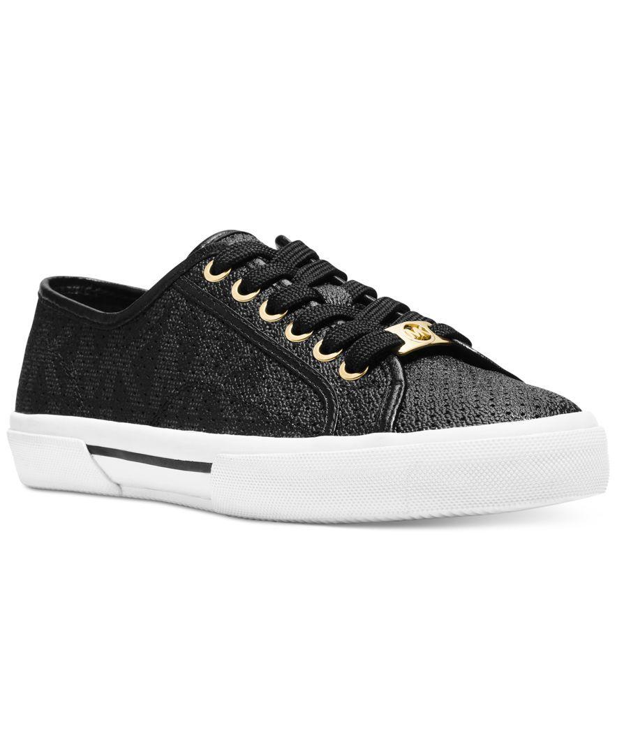 ea33d175b6 MICHAEL Michael Kors Boerum Sneakers | Things to buy