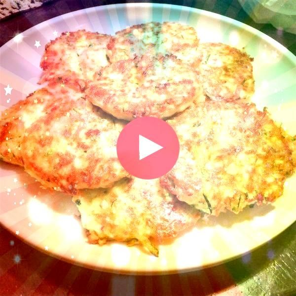 cheesy zucchini patties are an excellent way to use up that abundance of z  Recipes  Zucchini  Squash  These cheesy zucchini patties are an excellent way to use up that a...