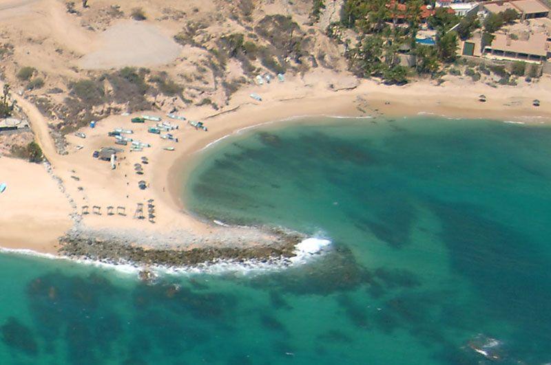 Palmilla Beach In San Jose Del Cabo Baja California Sur Mexico Loscabos Sanjose Palmillabeach Travel