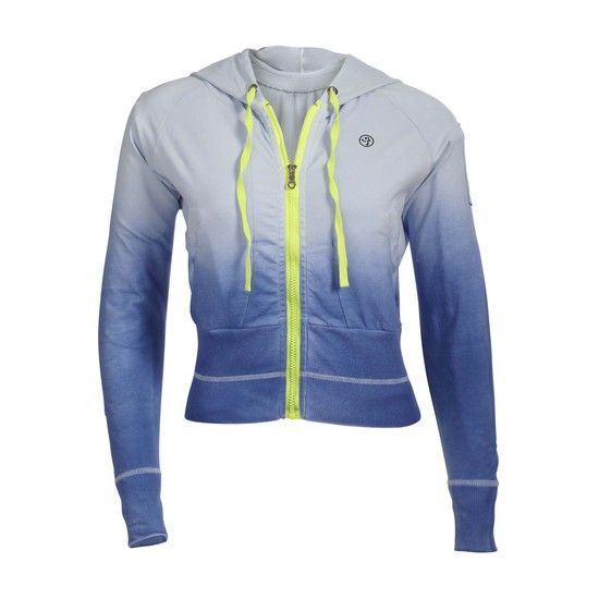 DamenEclipse Zumba In 2019 BlauSportmode Jacket Ivmf76yYbg