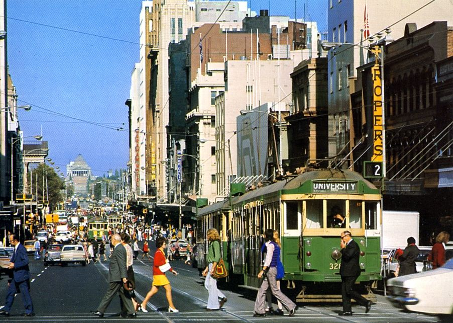 swanstonstreet_2700585938_o postcards collectables