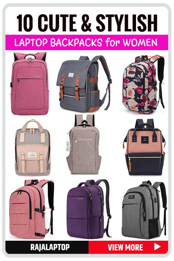 Top 20 Best-Selling Laptop Backpacks
