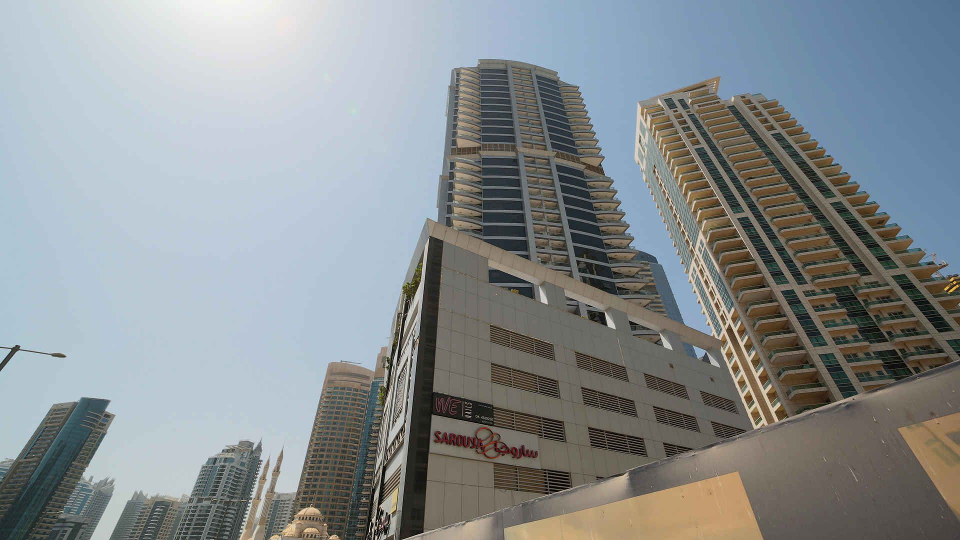 Luxury Apartments For Sale In Skyview Tower Dubai Apartments For Sale Dubai Sky View