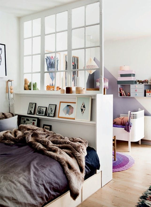 """Home """"Alone"""": Small Space Hacks for Creating Privacy At ..."""