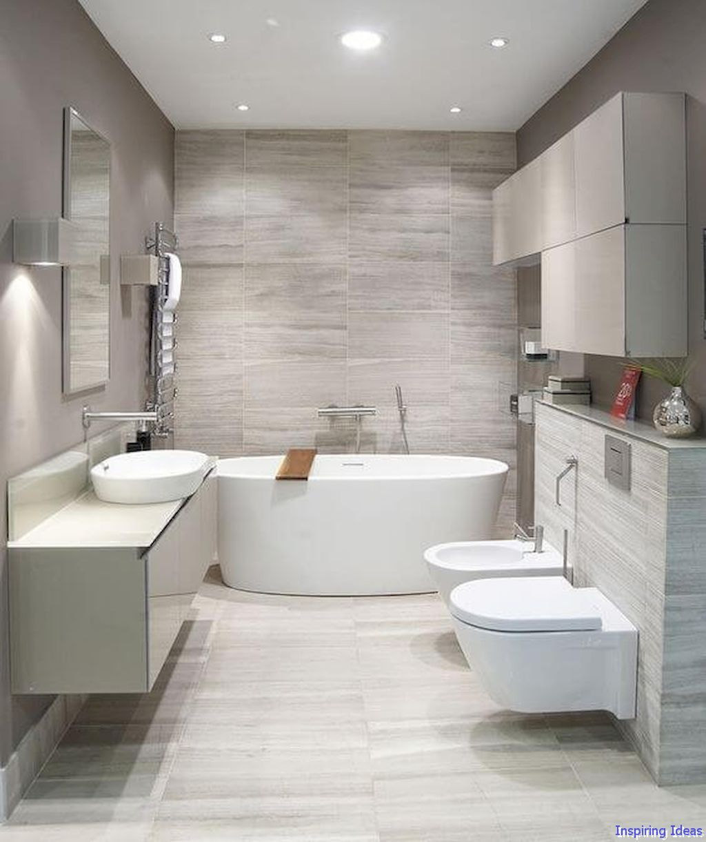 Gorgeous 45 Nice Bathroom Decorating Ideas Https Roomaholic Com