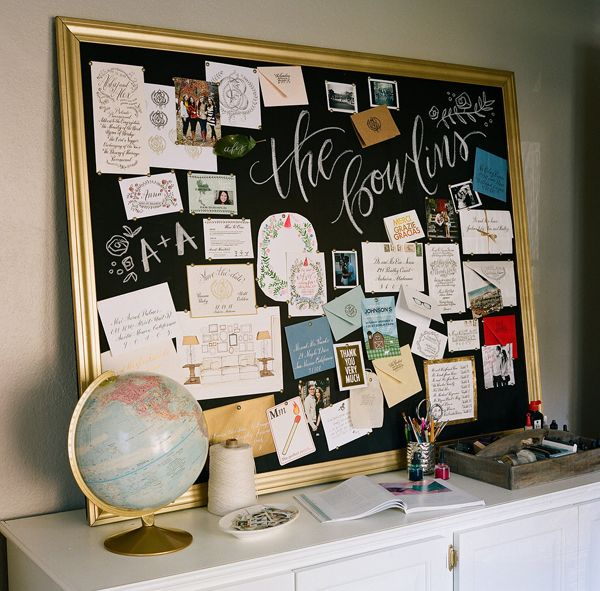 Newlywed Home Decor: Southern Newlywed: Home For The Holidays With Abby And Alex