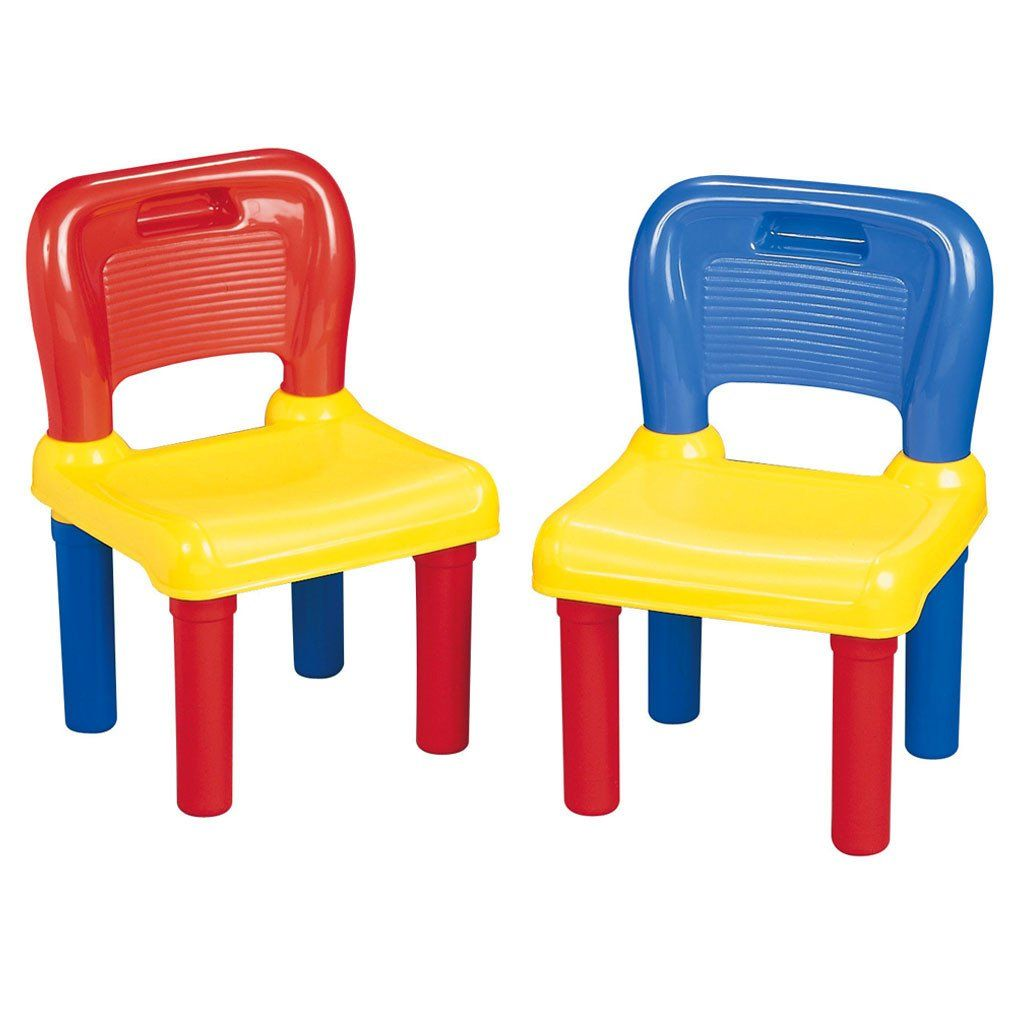 Liberty House Toys Childrenu0027s Chairs   2pc, £25.99.