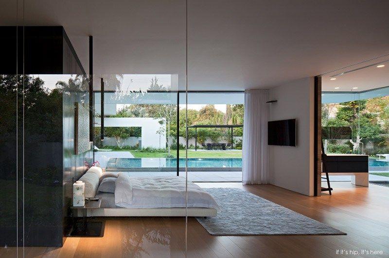 The Float House | Pitsou Kedem Architects