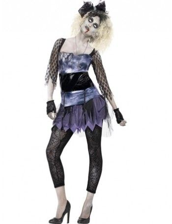 Pin by Costumesla on 80s Halloween Costumes Pinterest Halloween - no cost halloween costume ideas