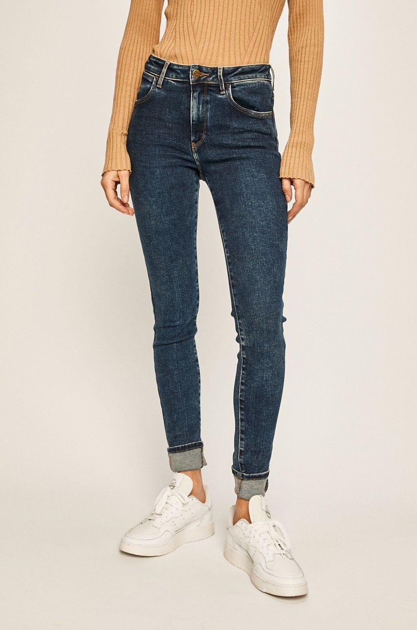 Wrangler Jeansi Skinny Jeans Jeans Wrangler